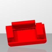 Evolv USB Charger Cradle v1