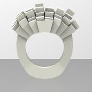8bit-ring-hollow