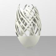 Flora Style Lamp