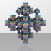 BarrereLSystem_CrossOctahedronLevel2.ply