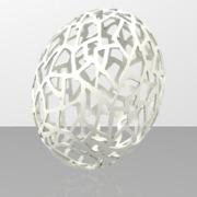 Cracked Lamp