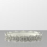 Bracelet Circle Shape
