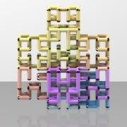 Hilbert_CubeTubelevel2_Dickau