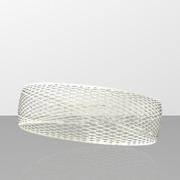 Bracelet Twisted Mesh Model 1