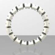 Infinity Style Bracelet Jewellery