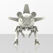 Mecha_Starfish_2_Inch_V2