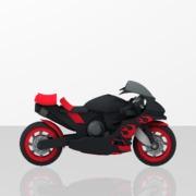 flam bike