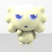 KAKUMO, the Child of Cloud