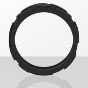 XYMMET3, Ring, 2013, Size 23 (Europe)