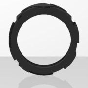 XYMMET3, Ring, 2013, Size 02 (Europe)