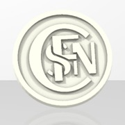 Sigle rond sncf