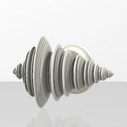 single sculpture