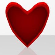 sandwich heart