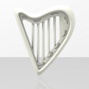 Rune Harp