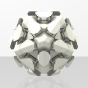 Mini Icosaminx.STL