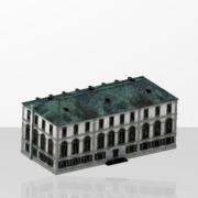 Grand Bâtiment Louis XII