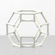 hexaedron