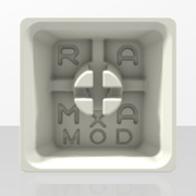 RAMA-R4-ESC-ARTISAN-WAVE-INJECTION-MOULD-R003-X