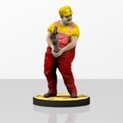 Sexy Mario Maker