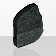 pierre de rosette
