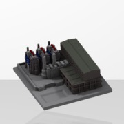 usine decheterie