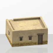 Petite Maison Moyen Orient