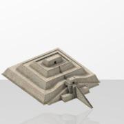 Ur Ziggurath