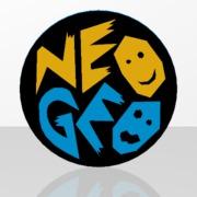 Logo NeoGeo