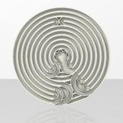 Nine Cycle Labyrinth