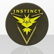 Instinct Coin