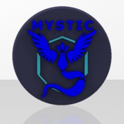 Mystic Coin