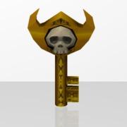 Boss Key