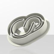 Creative Cloud Cookie Cutter 3