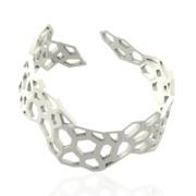 Voronoi Bracelet #2