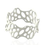 Voronoi Bracelet #1