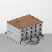 grande maison de maitre