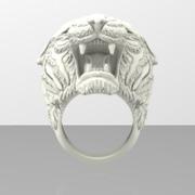 Ring-tiger