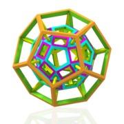 Polyèdre complexe 02