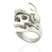 Skull Visor