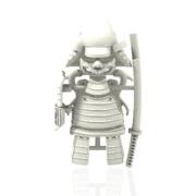 SAMURAI FULL ARMOR 2.3