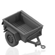 M416 trailer