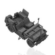 M151 A1  M60 M1919 V9_fixed