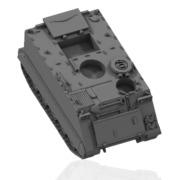M113A1 ACAV  budget