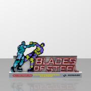 Blade Of Steel