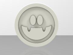 Nintendo Land - Luigi's Ghost Mansion Coin