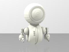 tobot small 2