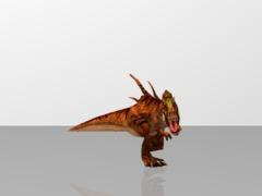 T-Rex of World of Warcraft