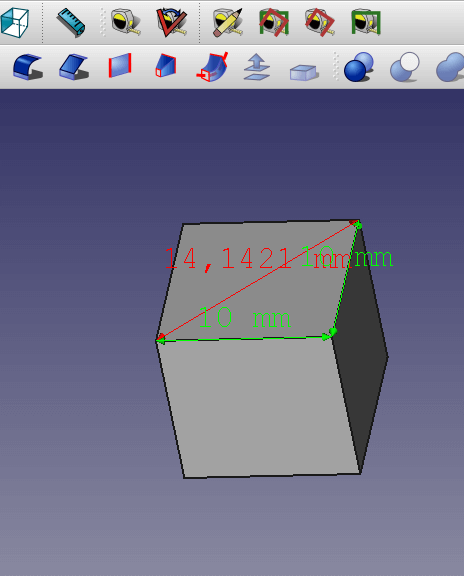 FreeCAD Tutorial: 3D file Analyse and Export for 3D Printing
