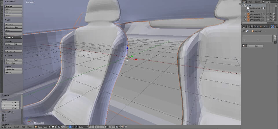 Blender Tutorial: 3D file Analyse and Export for 3D Printing