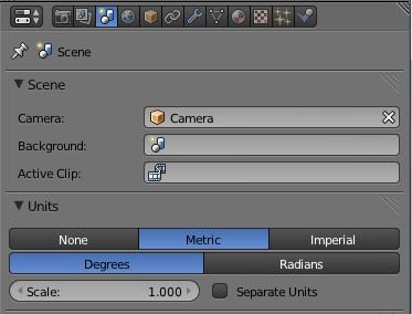 Blender tutorial image